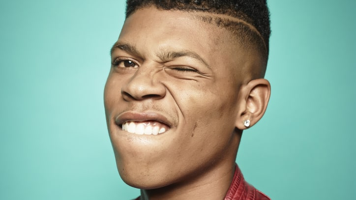Inside 'Empire' Star Bryshere 'Yazz the Greatest' Gray's Timbaland Team-Up