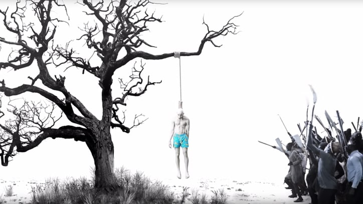 Watch Tyler, the Creator's Surreal 'Buffalo' Video