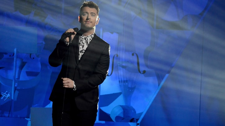 Sam Smith Preps 'In the Lonely Hour' Deluxe Reissue