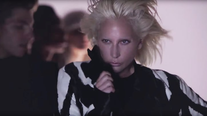 Watch Lady Gaga, Nile Rodgers Update Chic's 'I Want Your Love'