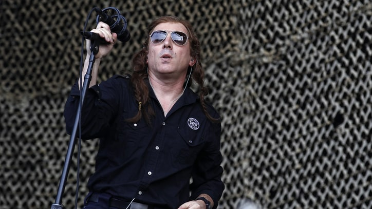 Maynard James Keenan's Authorized Biography Coming Fall 2016