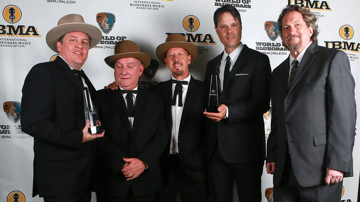 The Earls of Leicester Win Big at International Bluegrass Music Awards