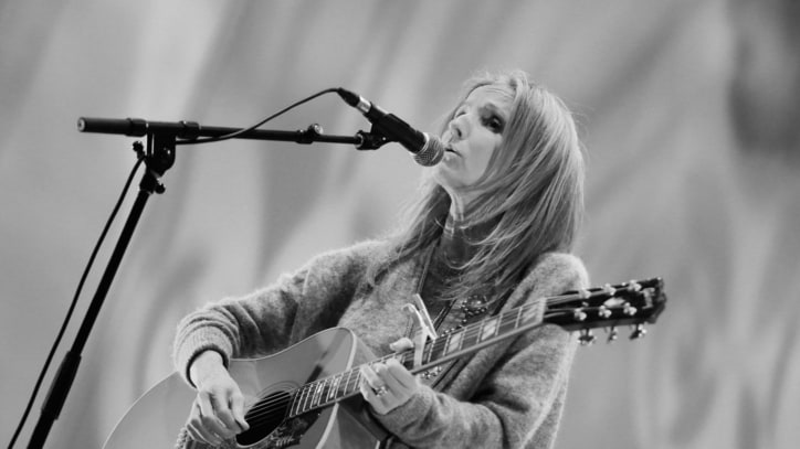 Patty Griffin on How Police Shooting, 'Darkness' Led to New Album
