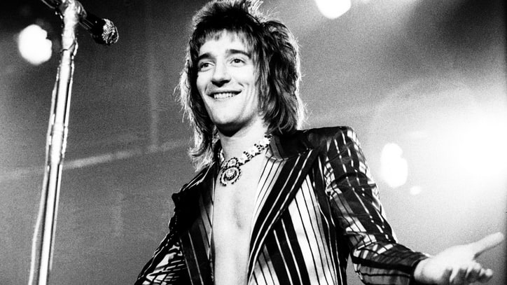 Weekend Rock Question: What Is the Best Rod Stewart Song?