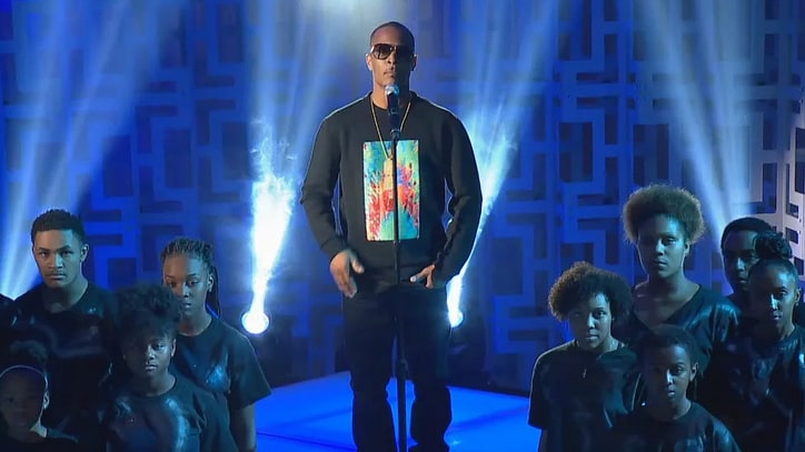 Watch T.I.'s Powerful Spoken Word Poem on Apathy in Digital Age