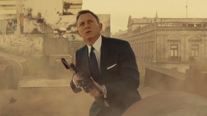 Watch James Bond Meet Nemesis in Final 'Spectre' Trailer