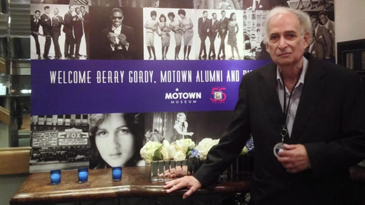 Al Abrams, Motown Records Pioneer, Dead at 74