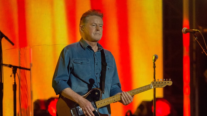 Don Henley's 'Cass County' Debuts at Number One on Country Chart