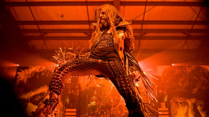 Rob Zombie's Great American Nightmare 2015: Rolling Stone's Best Photos