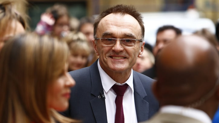 Danny Boyle: 'There May Be a Third '28 Days Later' Movie'