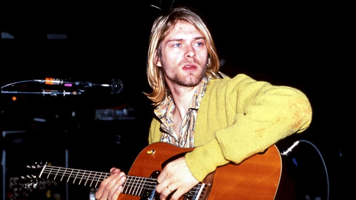 Hear Kurt Cobain's Sparse, Poignant 'Sappy' Demo From 'Montage of Heck' LP