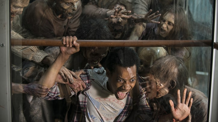 'The Walking Dead': What to Know for Season 6