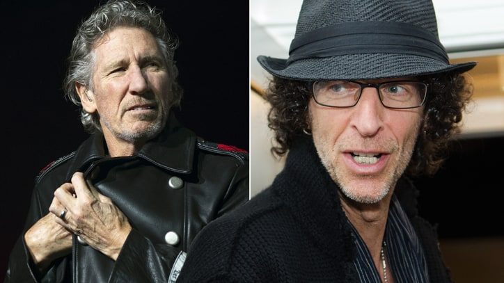 Howard Stern Blasts Roger Waters Over Israel Boycott
