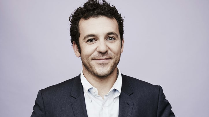 Fred Savage on 'The Grinder' and His Wondrous Return to Acting