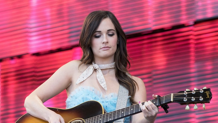 Kacey Musgraves on the Diversity and Rigors of the Road