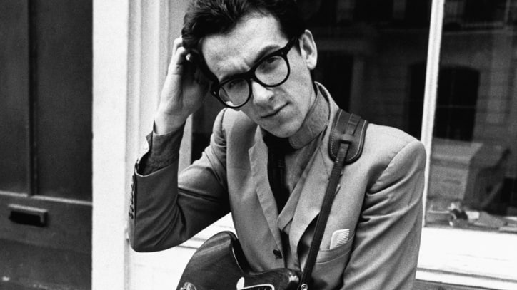 Elvis Costello: My Life in 10 Songs