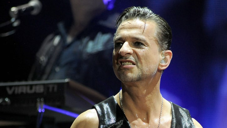 Depeche Mode Singer Praises Metallica's 'Pop Songs,' Talks Early Tool