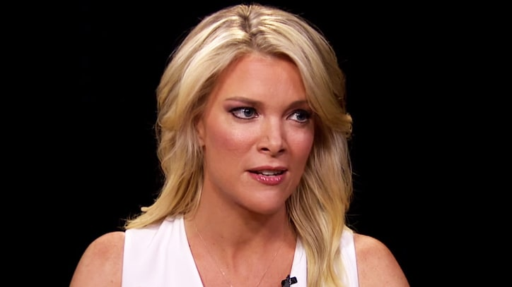 Megyn Kelly: Fox News Didn't Want a War With Donald Trump