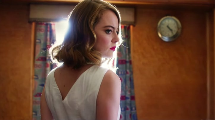Emma Stone Delivers Madcap Dance in Will Butler's 'Anna'