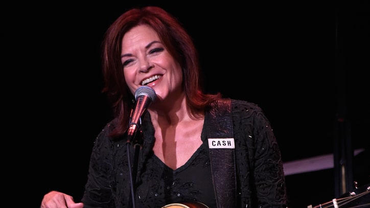 Hear Rosanne Cash's Updated Take on Timeless Folk Song 'Barbara Allen'