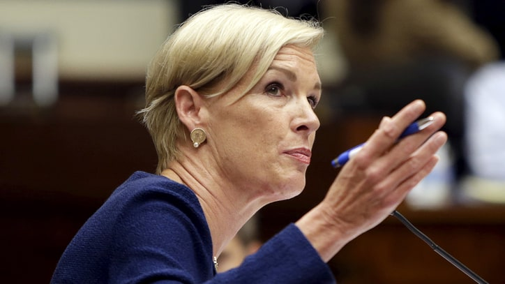 Planned Parenthood Is Not Harvesting 'Baby Parts'