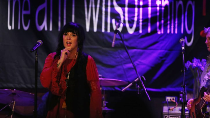 Ann Wilson on New Solo EP, Americana Love and 40 Years of Heart