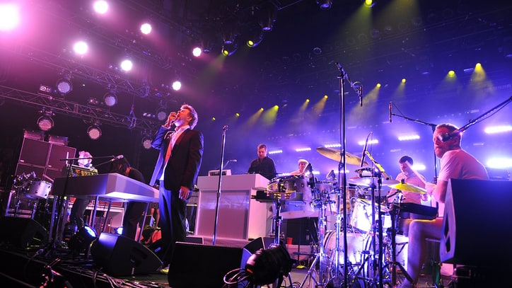 LCD Soundsystem Label Reps Shoot Down Reunion Rumors