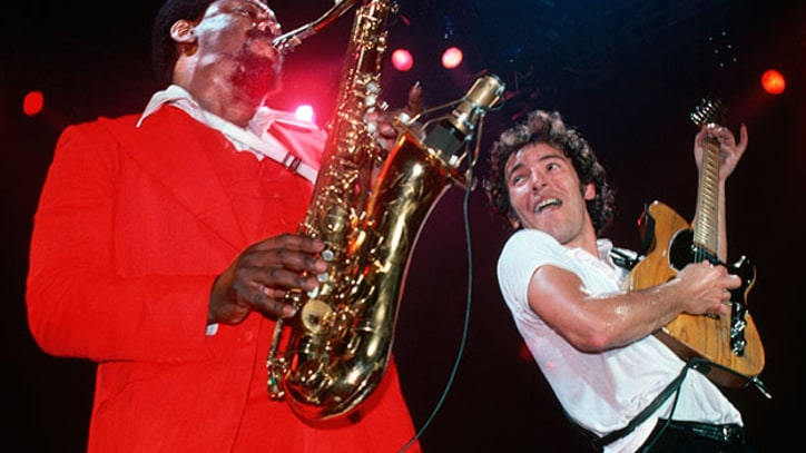 Bruce Springsteen on Clarence Clemons: 'His Loss is Immeasurable'