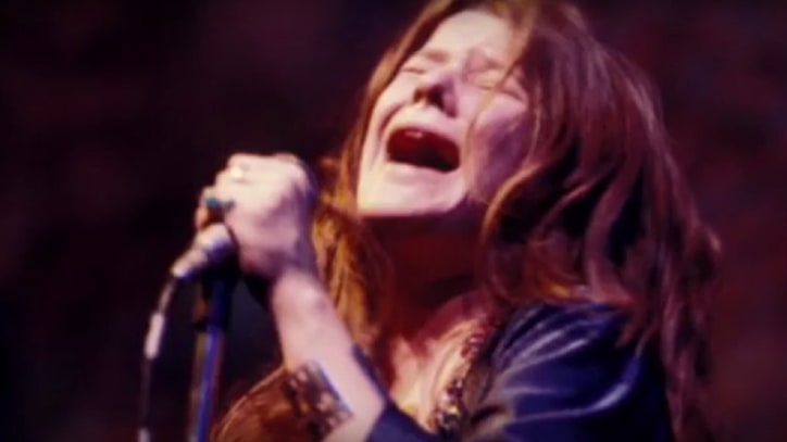 Janis Joplin Doc Trailer: Melissa Etheridge, Pink Praise Rock Icon