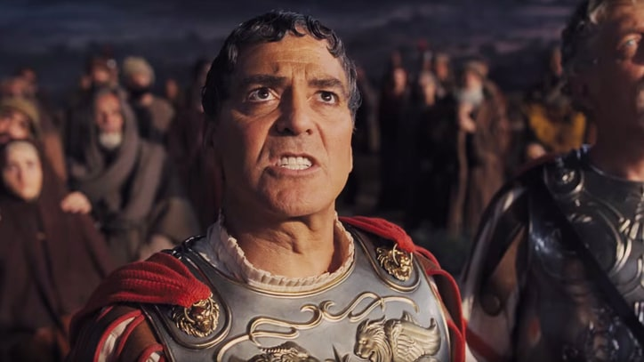 Watch Channing Tatum Tap-Dance in Coens' 'Hail, Caesar!' Trailer