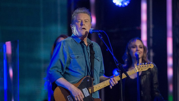 See Don Henley Break Hearts With 'Take a Picture of This' on 'Kimmel'