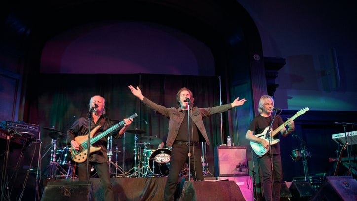 The Zombies Revive 'Odessey and Oracle' at Triumphant NYC Show