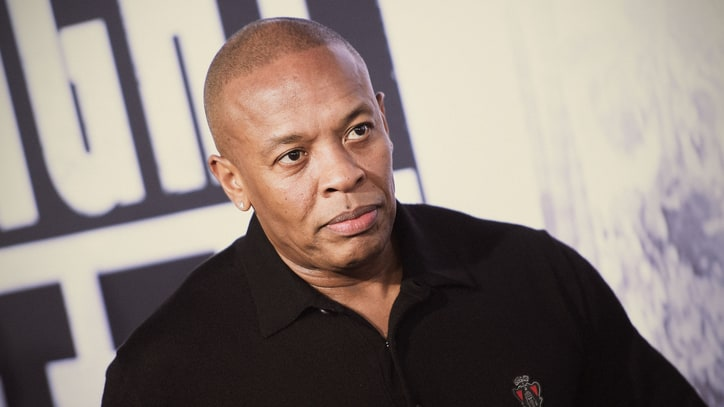Dr. Dre Proposes European Tour With Eminem, Snoop Dogg, Kendrick Lamar