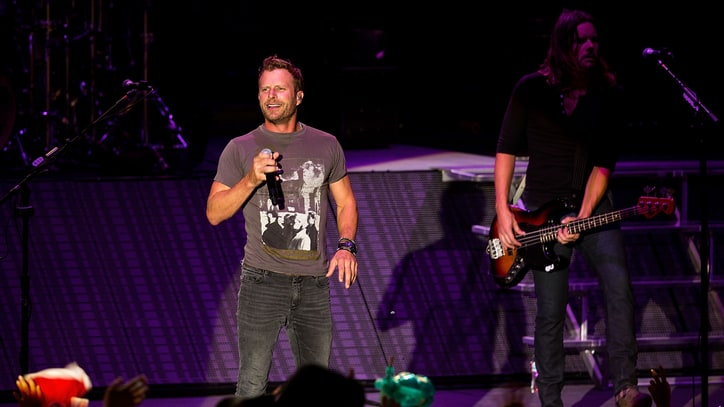 Blake Shelton, Tim McGraw, Dierks Bentley Lead Tortuga Festival Lineup