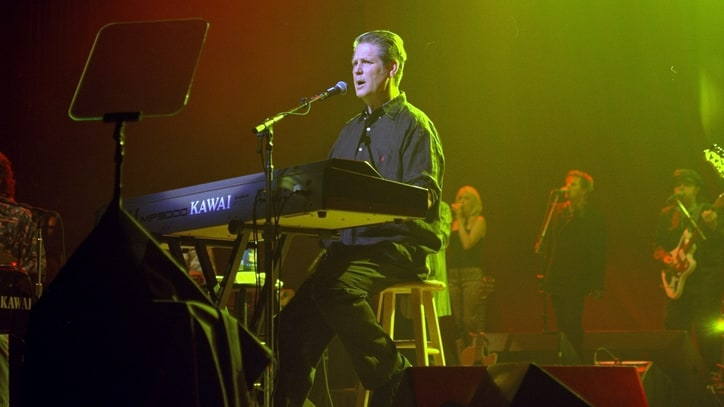 Flashback: Brian Wilson Launches First Solo Tour in 1999