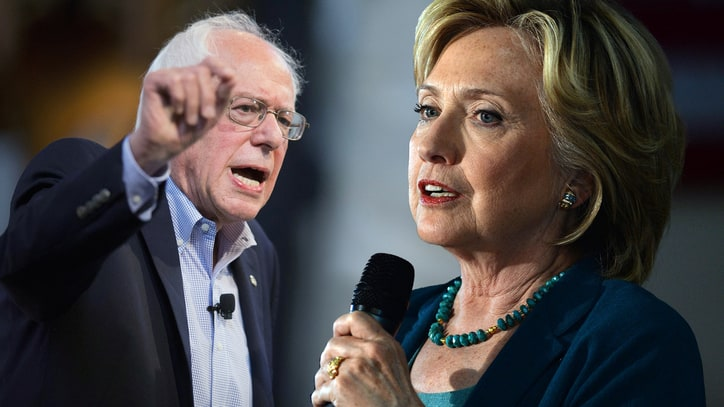 Clinton vs. Sanders: 3 Issues to Watch in the Democratic Debate