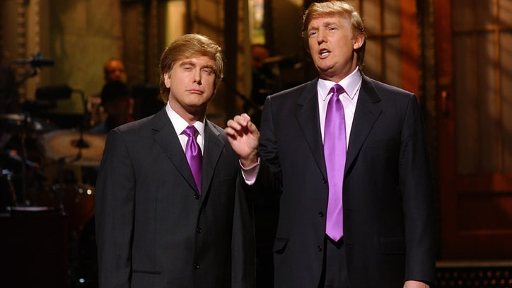 Donald Trump to Host 'Saturday Night Live'