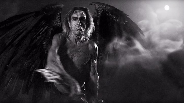 Watch Iggy Pop, Lemmy, Henry Rollins in Crazy Silent Film Trailer