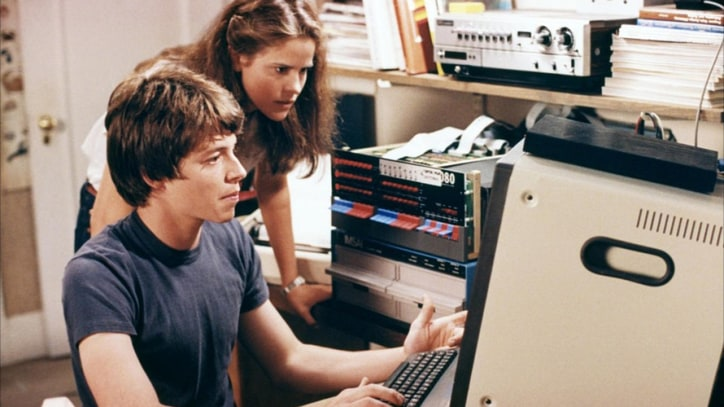'WarGames' to Become Choose-Your-Own-Adventure Reboot