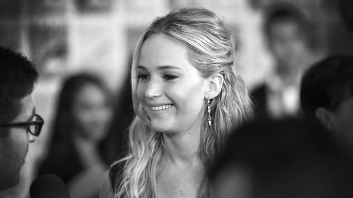 Jennifer Lawrence Highlights Wage Inequality in Lena Dunham Newsletter