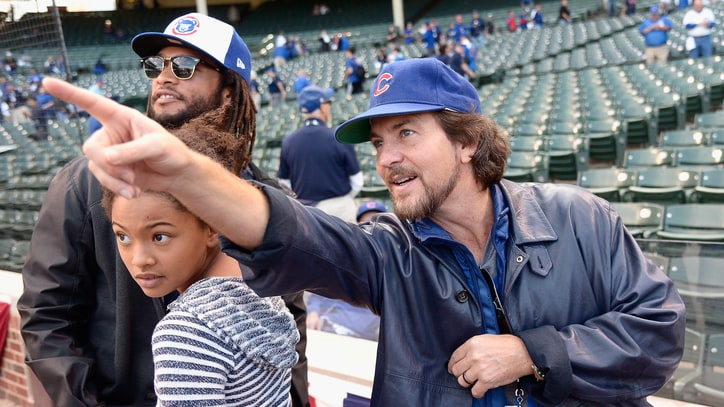 Eddie Vedder Mulls Nixing Future October Shows to Avoid Cubs Conflict