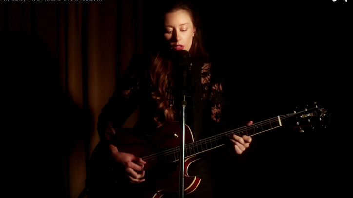See Lera Lynn's Soul-Baring Take on 'My Least Favorite Life'