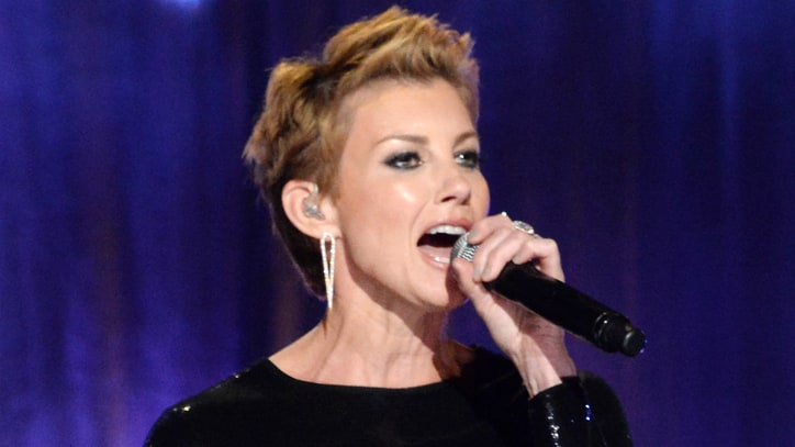 Faith Hill, Kellie Pickler Set for New Daytime Talk Show