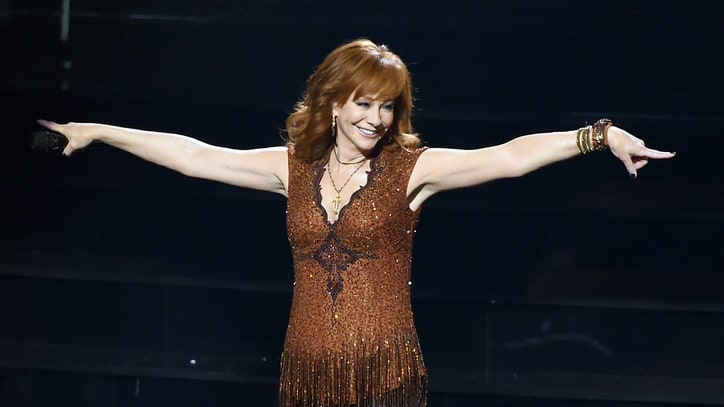 Reba Named Guest Announcer of Neil Patrick Harris's 'Best Time Ever'