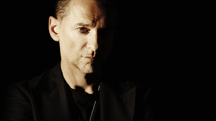 Dave Gahan on Soulsavers, Depeche Mode's Future, Trashy TV