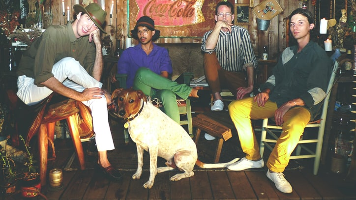 Deerhunter on Intuitive New LP, Using Shotgun as Percussion