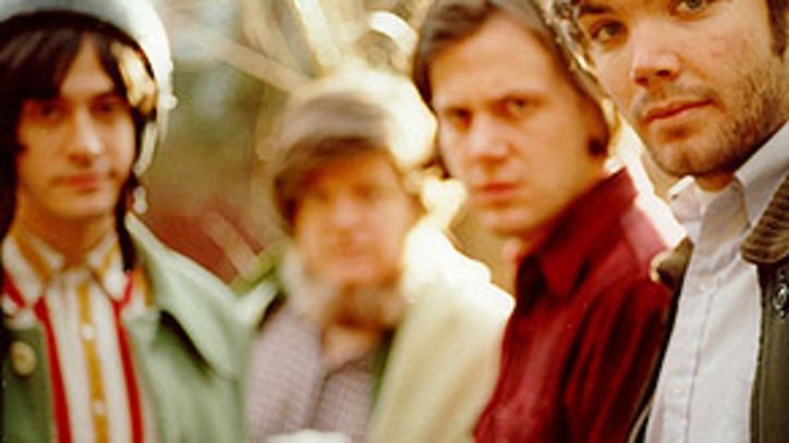 Neutral Milk Hotel's Jeff Mangum Extends Solo Tour
