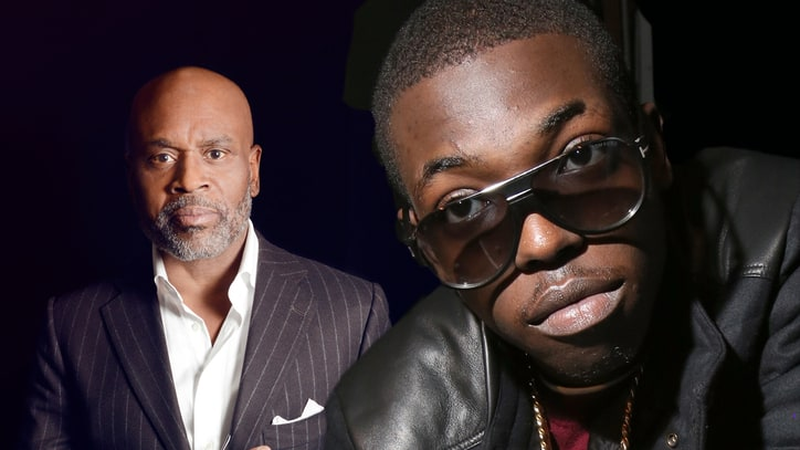 L.A. Reid Defends Epic Not Paying Bobby Shmurda's Bail