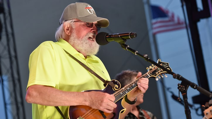Charlie Daniels on Election 'Circus' and Honky-Tonk Culture