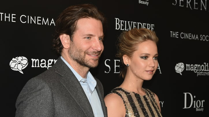 Bradley Cooper Pledges to Help Close Hollywood Wage Gap
